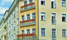 Санаторий Hotel Flora - 3