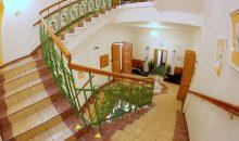 Санаторий Hotel Flora - 8