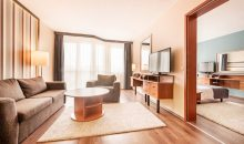Санаторий Hotel Europa Fit Superior - 39