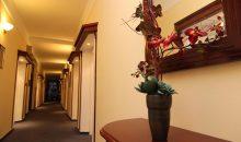 Санаторий Spa Park Hotel Villa Savoy - 6