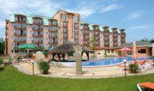 Санаторий Hotel Europa Fit Superior - 5