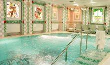 Санаторий Health Spa Resort Butterfly - 17