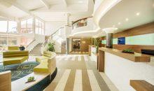 Санаторий Hotel Europa Fit Superior - 10