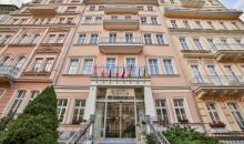 Санаторий Hotel Venus