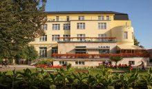 Санаторий Hotel Libenský