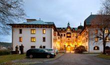 Санаторий Chateau Monty Spa Resort - 2