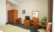 Отель Baross City Hotel - 9