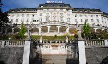 Санаторий Hotel Radium Palace - 3