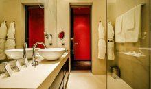 Отель Buddha-Bar Hotel Budapest Klotild Palace - 21