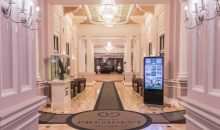 Отель Hotel President Budapest - 7