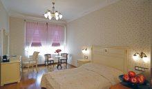 Санаторий Spa Hotel Schlosspark Karlovy Vary - 11