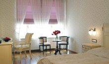 Санаторий Spa Hotel Schlosspark Karlovy Vary - 14