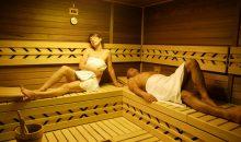 Санаторий Spa Hotel Schlosspark Karlovy Vary - 21