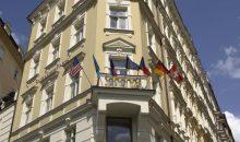 Санаторий Spa Hotel Schlosspark Karlovy Vary - 2
