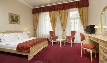 Санаторий Orea Spa Hotel Palace Zvon Mariánské Lázně - 11