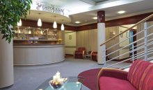Санаторий Danubius Health Spa Resort Hévíz Superior - 5