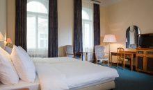 Санаторий Orea Spa Hotel Bohemia Mariánské Lázně - 9
