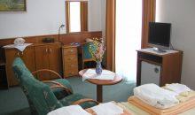 Санаторий Lázeňský Hotel Kijev - 6
