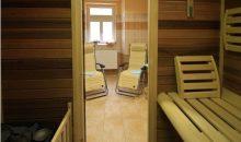 Санаторий Lázeňský Hotel Kijev - 12