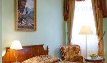 Санаторий Hotel Georgy House - 8