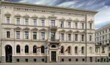 Отель Europa Royale Riga