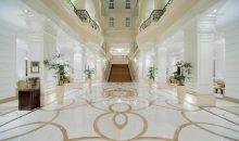 Отель Corinthia Hotel Budapest - 7