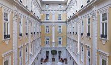 Отель Corinthia Hotel Budapest - 10