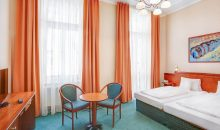 Санаторий Hotel-Sanatorium Westend - 9