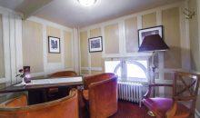 Санаторий Windsor Spa Hotel Karlovy Vary - 14