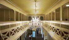 Санаторий Windsor Spa Hotel Karlovy Vary - 5