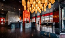 Отель Buddha-Bar Hotel Budapest Klotild Palace - 9
