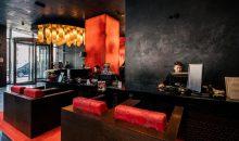 Отель Buddha-Bar Hotel Budapest Klotild Palace - 7