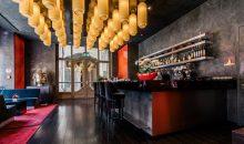 Отель Buddha-Bar Hotel Budapest Klotild Palace - 6