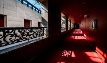 Отель Buddha-Bar Hotel Budapest Klotild Palace - 5