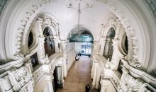 Отель Buddha-Bar Hotel Budapest Klotild Palace - 2