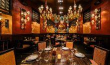 Отель Buddha-Bar Hotel Budapest Klotild Palace - 13