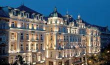 Отель Corinthia Hotel Budapest