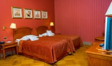 Отель Europa Royale Riga - 5