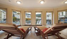 Санаторий Luxury Spa Hotel Atlantic Palace - 18