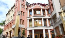 Санаторий Ambiente Spa Hotel Karlovy Vary - 2