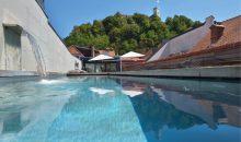 Отель Vander Urbani Resort - 14
