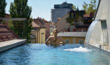 Отель Vander Urbani Resort - 15