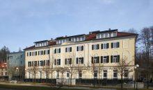 Санаторий Hotel Slatina - 2