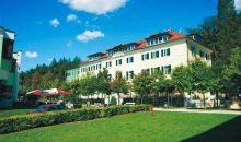 Санаторий Hotel Slatina