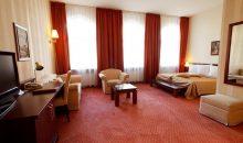 Отель Monika Centrum Hotels - 7