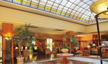 Отель The Aquincum Hotel Budapest - 6