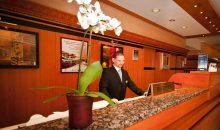 Отель The Aquincum Hotel Budapest - 5