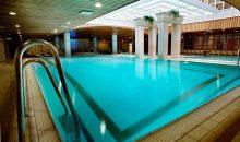 Отель The Aquincum Hotel Budapest - 16