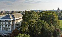 Санаторий Danubius Grand Hotel Margitsziget Superior - 5