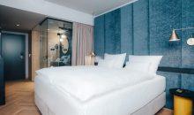 Отель Hotel Lev - 22